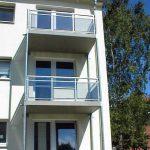 Balkone Fa. Koeper Kirchhundem